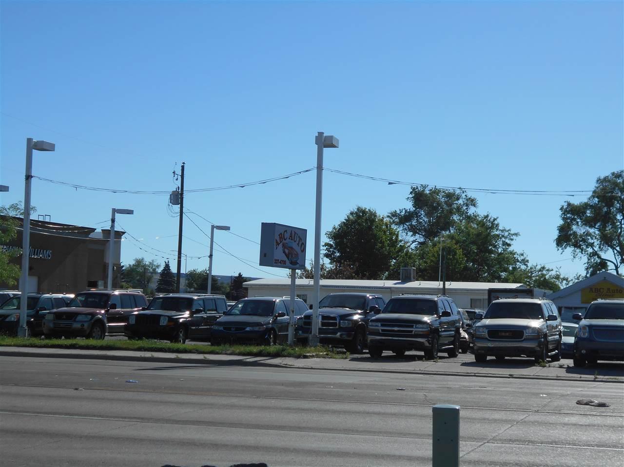 4613 Yellowstone Property Photo - Chubbuck, ID real estate listing