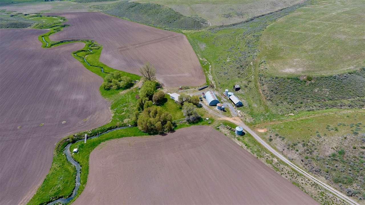 North W Sublette Canyon Rd Property Photo - Malad City, ID real estate listing