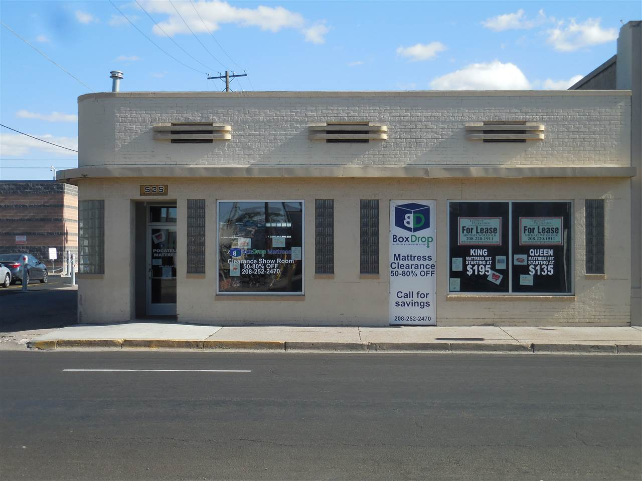 525 E Center Property Photo