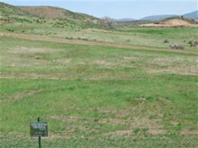 Lot 6 Block 2 Meadow Ridge Ranch Subdivision Property Photo - McCammon, ID real estate listing