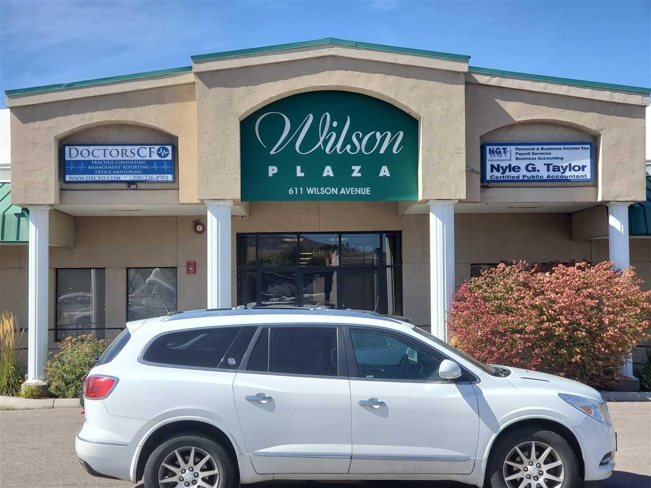 611 Wilson Property Photo