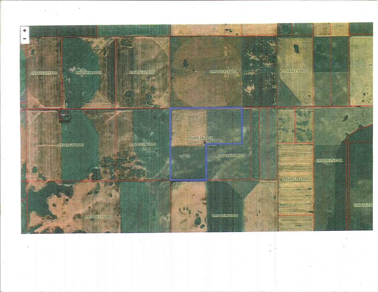 Tbd Rich Rd & Ivins Property Photo
