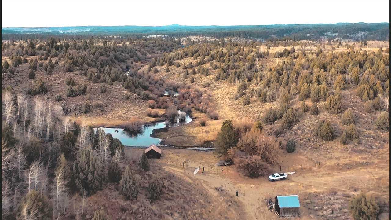 Spring Creek Ranch Sadorus Hill Property Photo 1