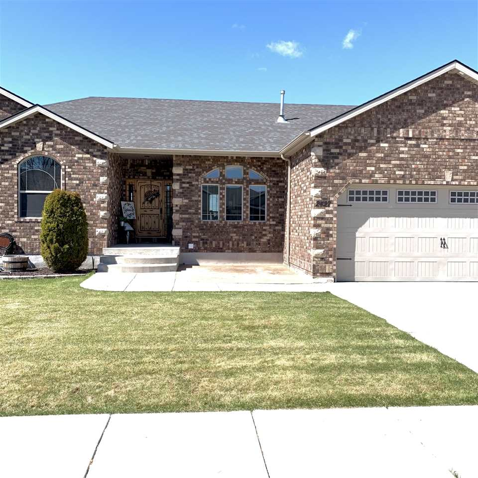 2427 Satterfield Drive Property Photo