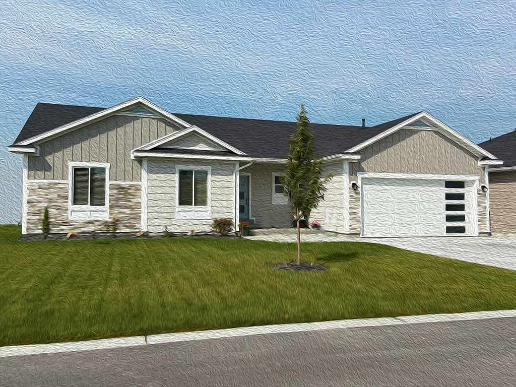 818 Harborside Loop Property Photo - Blackfoot, ID real estate listing