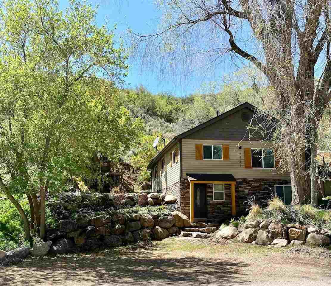 4327 S Marsh Creek Property Photo - McCammon, ID real estate listing