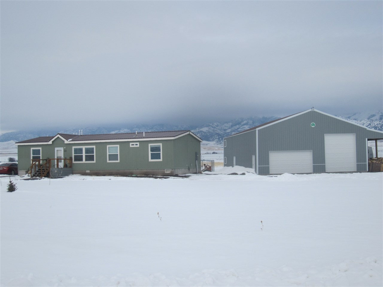 4131 W 2800 N. Property Photo - Malad City, ID real estate listing