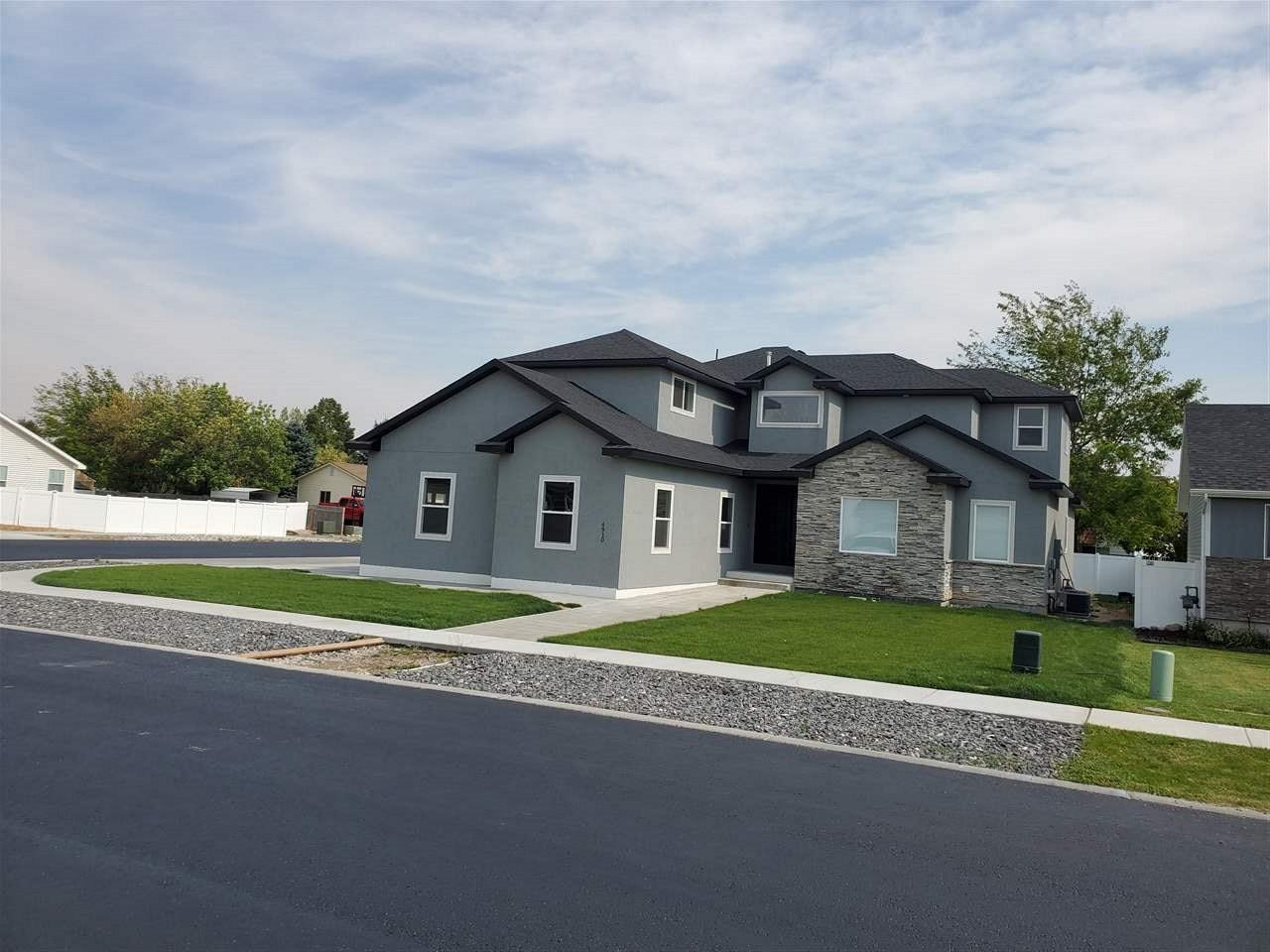4910 Jake Property Photo - Chubbuck, ID real estate listing