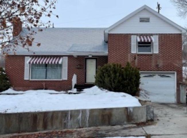 86 W 400 N. Property Photo - Malad City, ID real estate listing