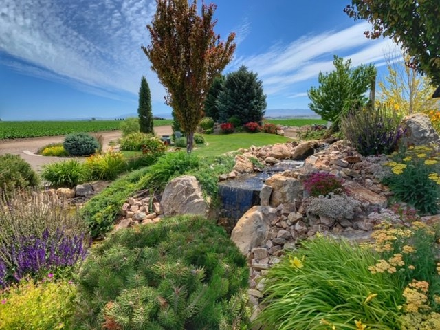 Lot 4 Cedar Lane Property Photo - American Falls, ID real estate listing