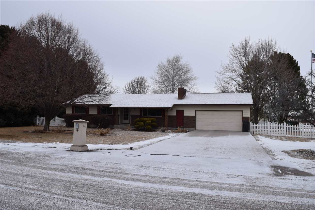 15264 W Lacey Road Property Photo - Pocatello, ID real estate listing