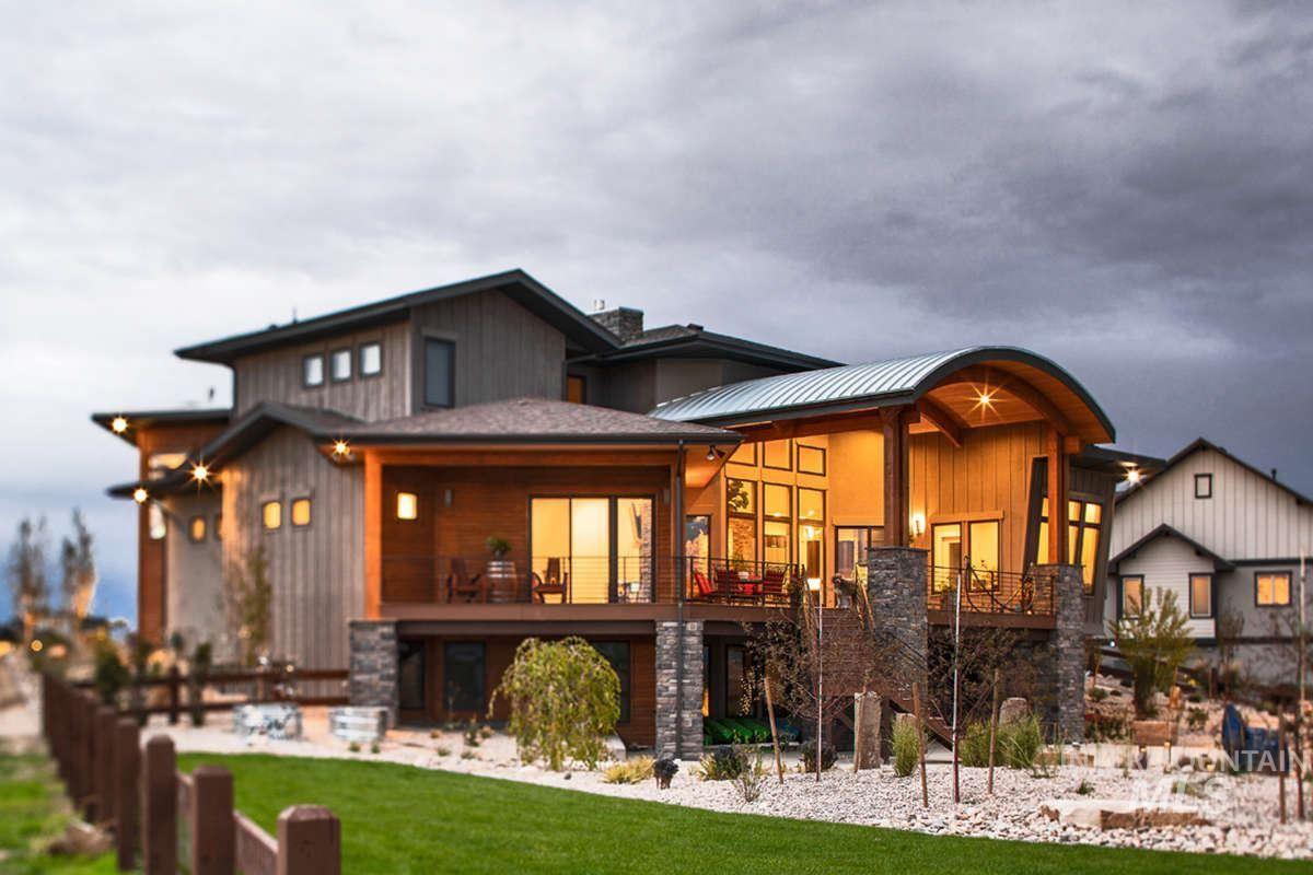 Lot 5 Cedar Lane Property Photo - American Falls, ID real estate listing