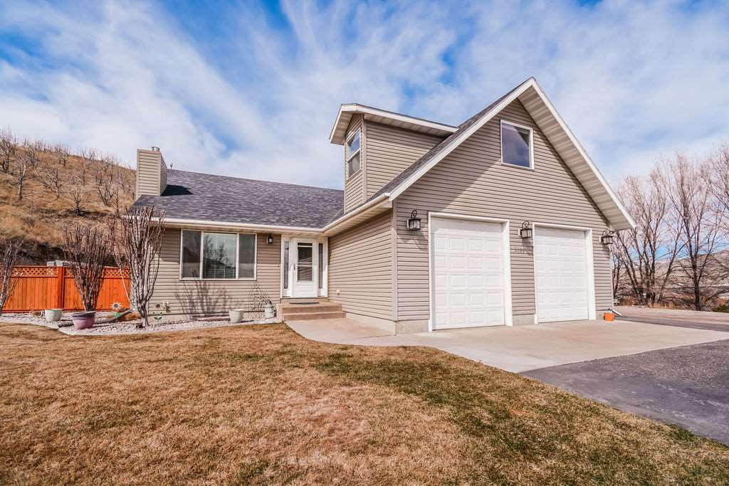 3189 N Bannock Highway Property Photo - Pocatello, ID real estate listing