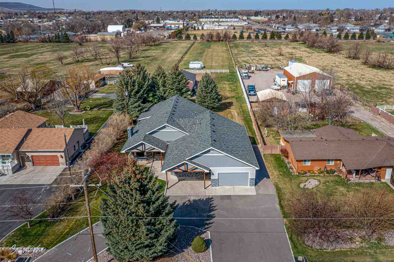 5237 Whitaker Property Photo - Chubbuck, ID real estate listing