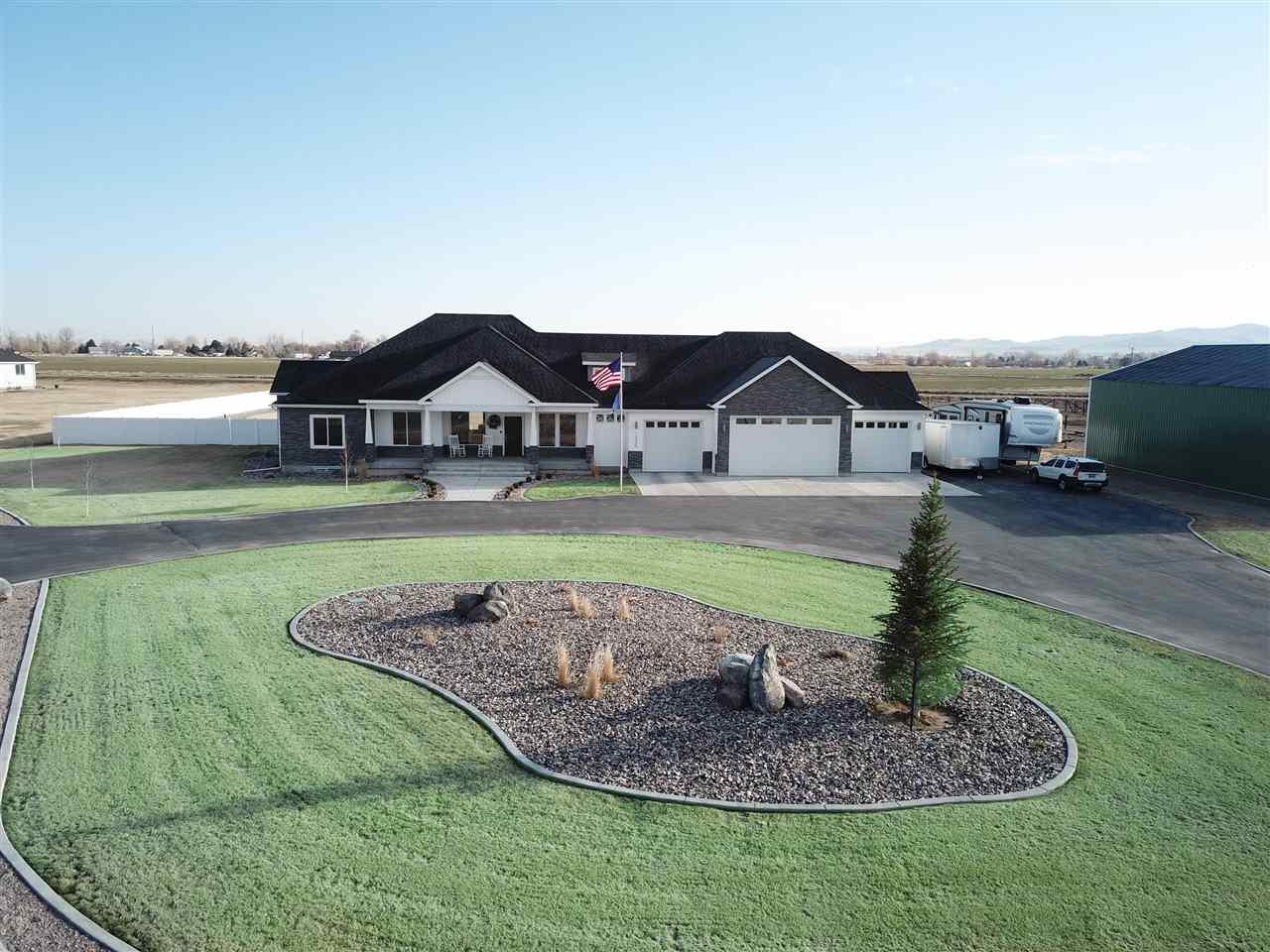 12350 Jaxon Way Property Photo - Pocatello, ID real estate listing