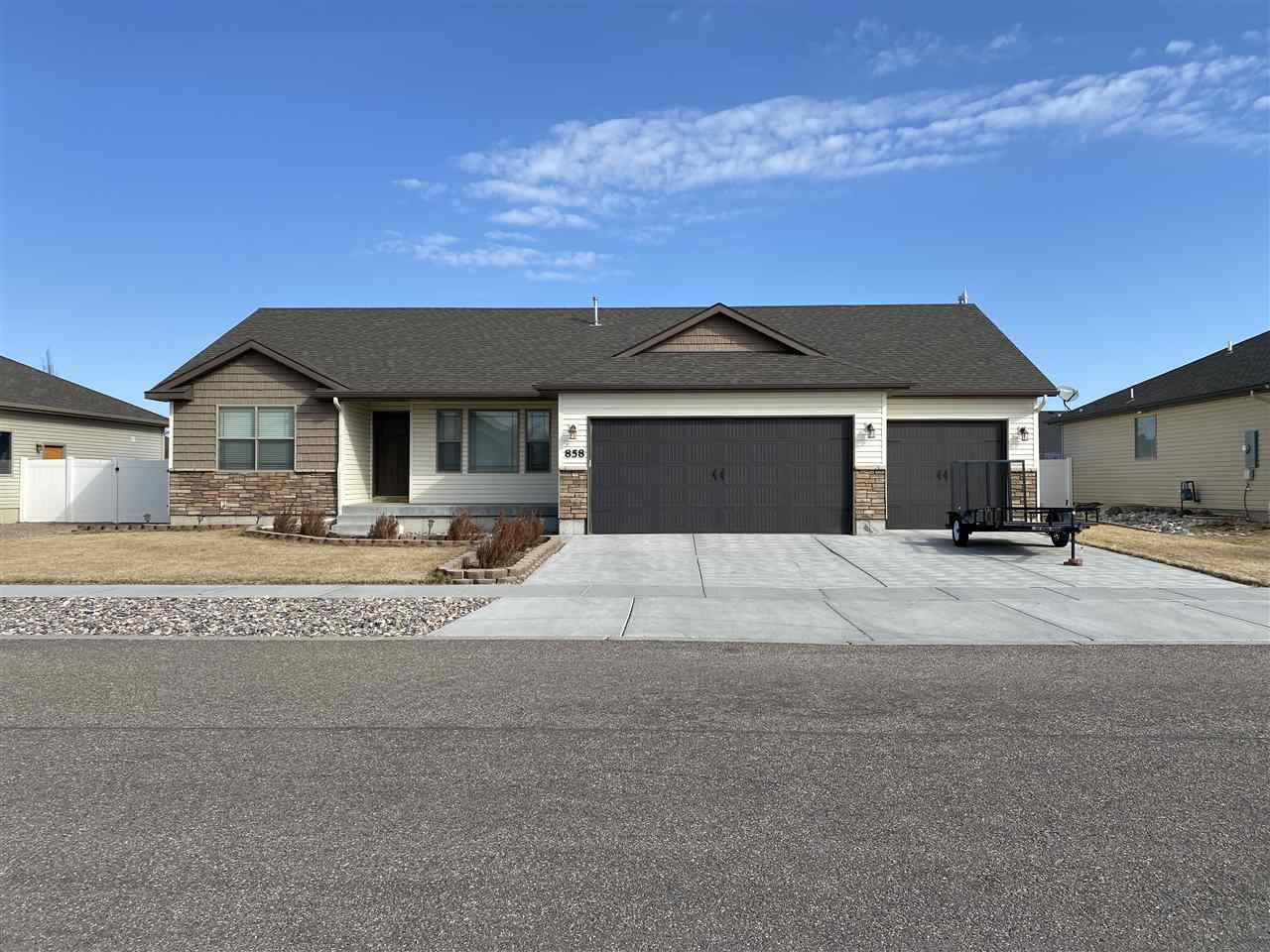 858 Wendy Property Photo - Chubbuck, ID real estate listing