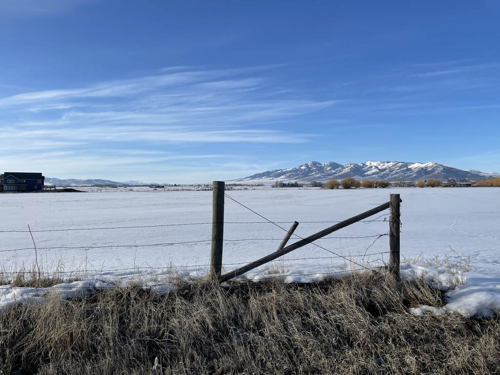 900 W Hwy 38 Approximately Property Photo - Malad City, ID real estate listing