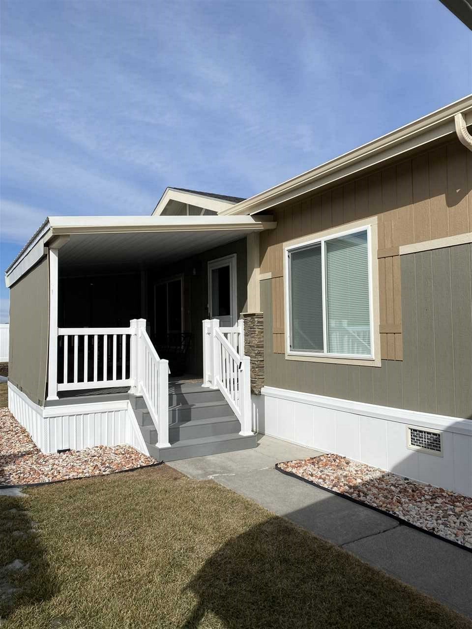 4285 N Yellowstone Hwy #26 Property Photo - Idaho Falls, ID real estate listing