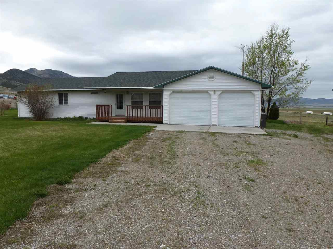 1600 E Woodruff Lane Property Photo - Malad City, ID real estate listing