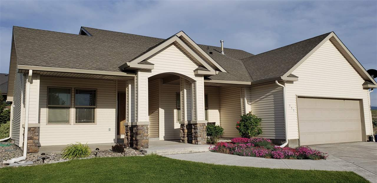 113 Sunset Lane Property Photo - American Falls, ID real estate listing