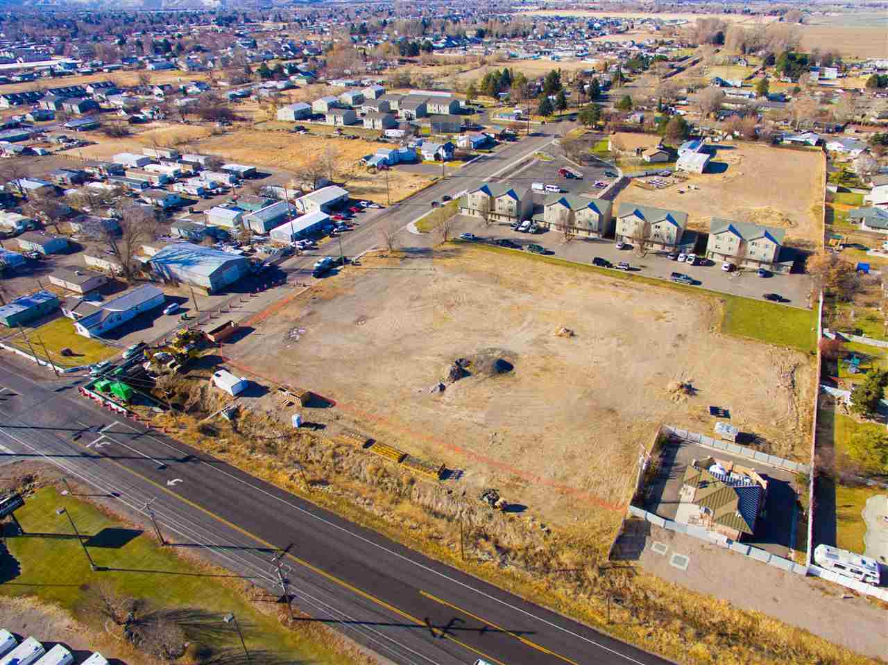 110 W Siphon Property Photo - Chubbuck, ID real estate listing