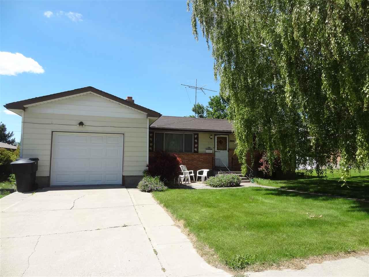 670 Bennett Property Photo - American Falls, ID real estate listing