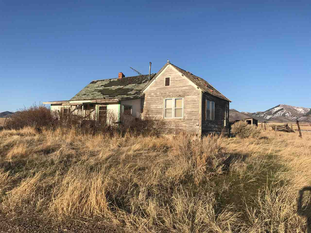 4195 Lower Spring Creek Road Property Photo - Rockland, ID real estate listing