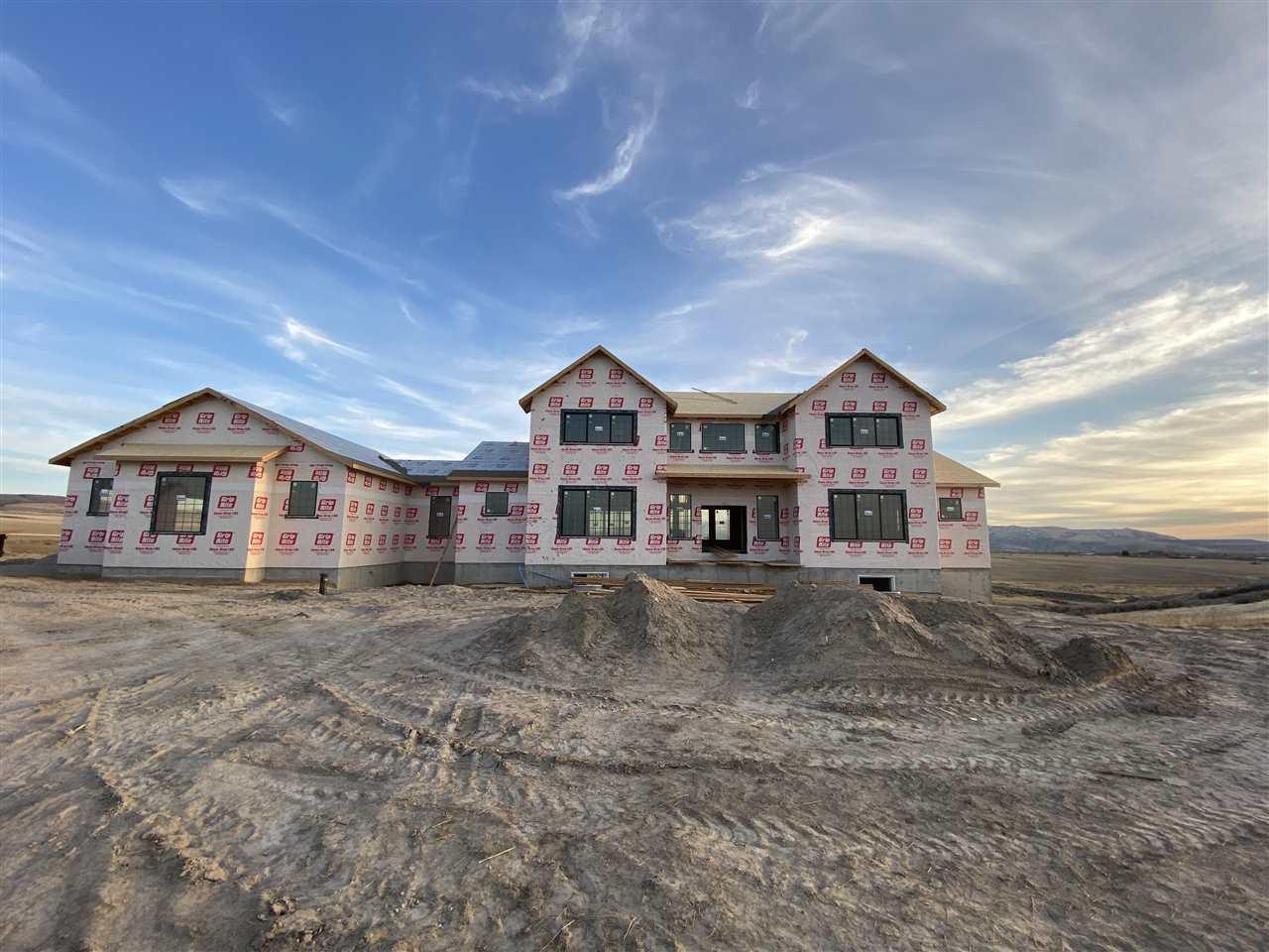 12771 N Walton Property Photo - Pocatello, ID real estate listing