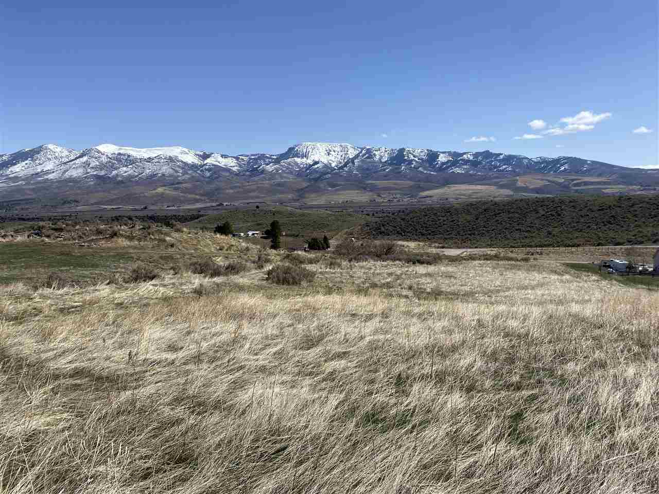 TBD Stagecoach Property Photo - McCammon, ID real estate listing