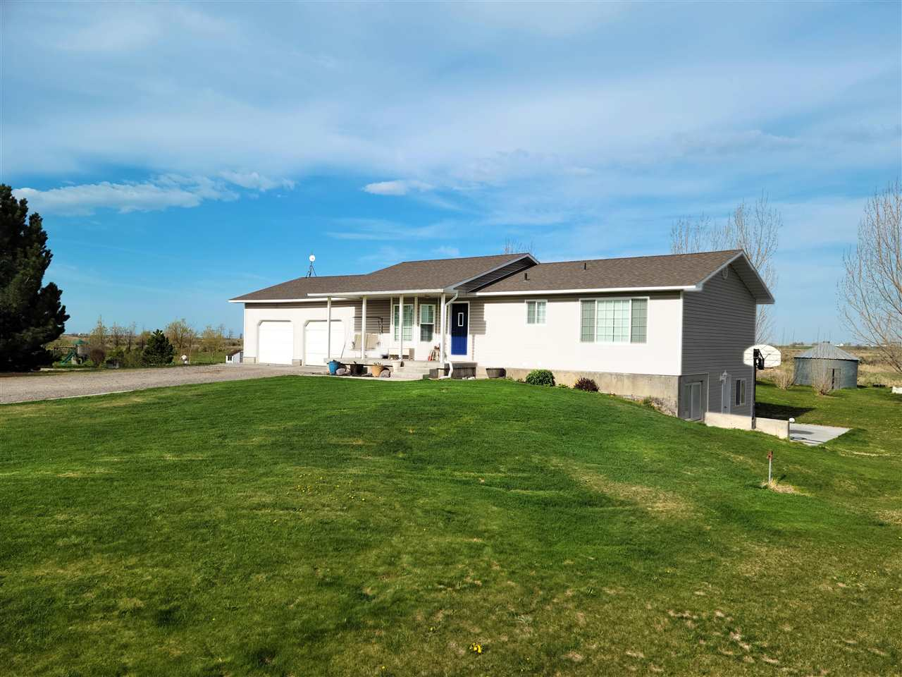 756 S 1500 W Property Photo - Pingree, ID real estate listing