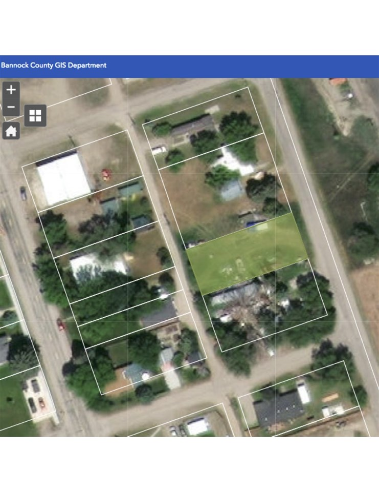 TBD Front Street Property Photo - McCammon, ID real estate listing