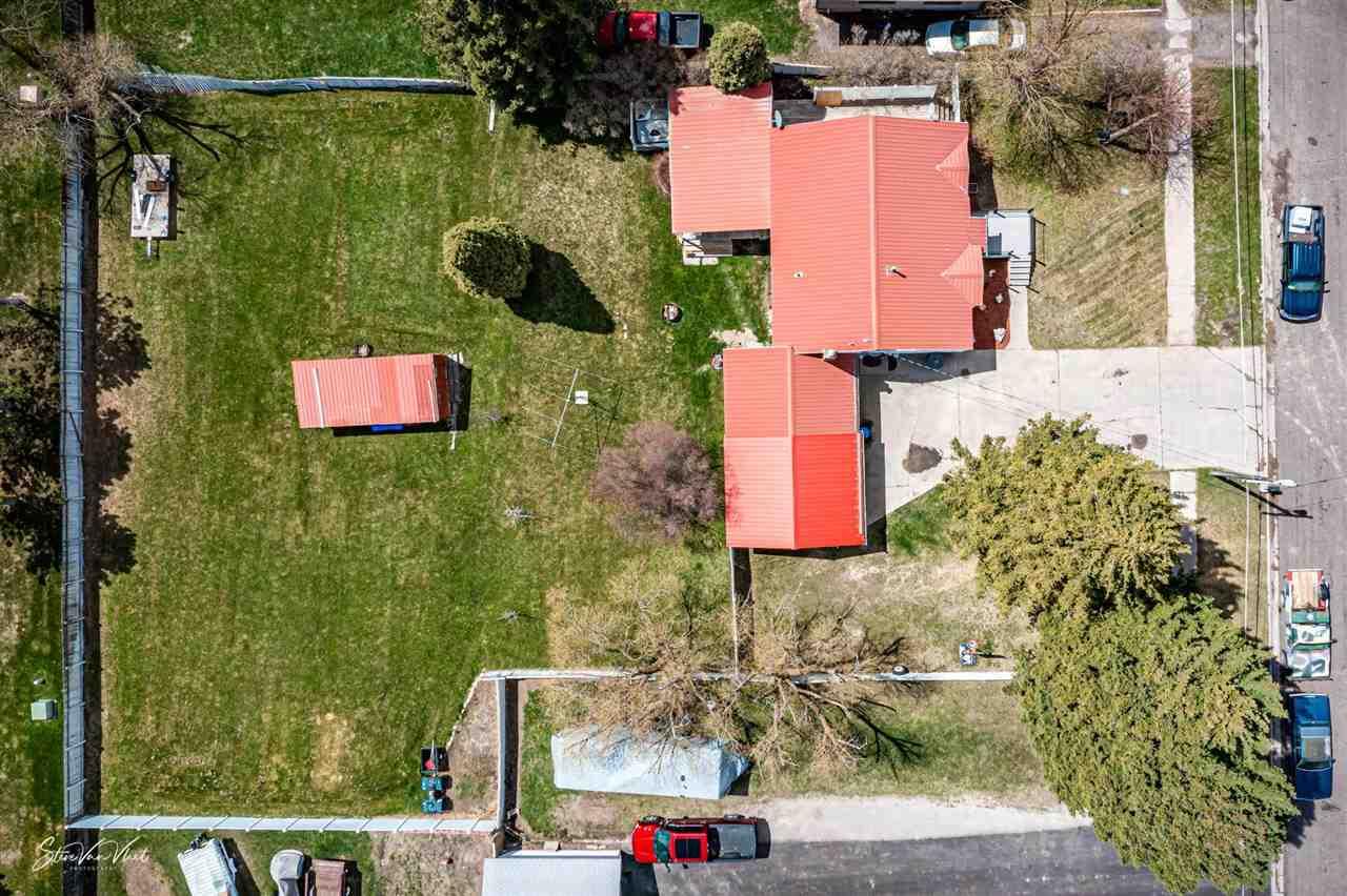 150 E 3rd S Property Photo