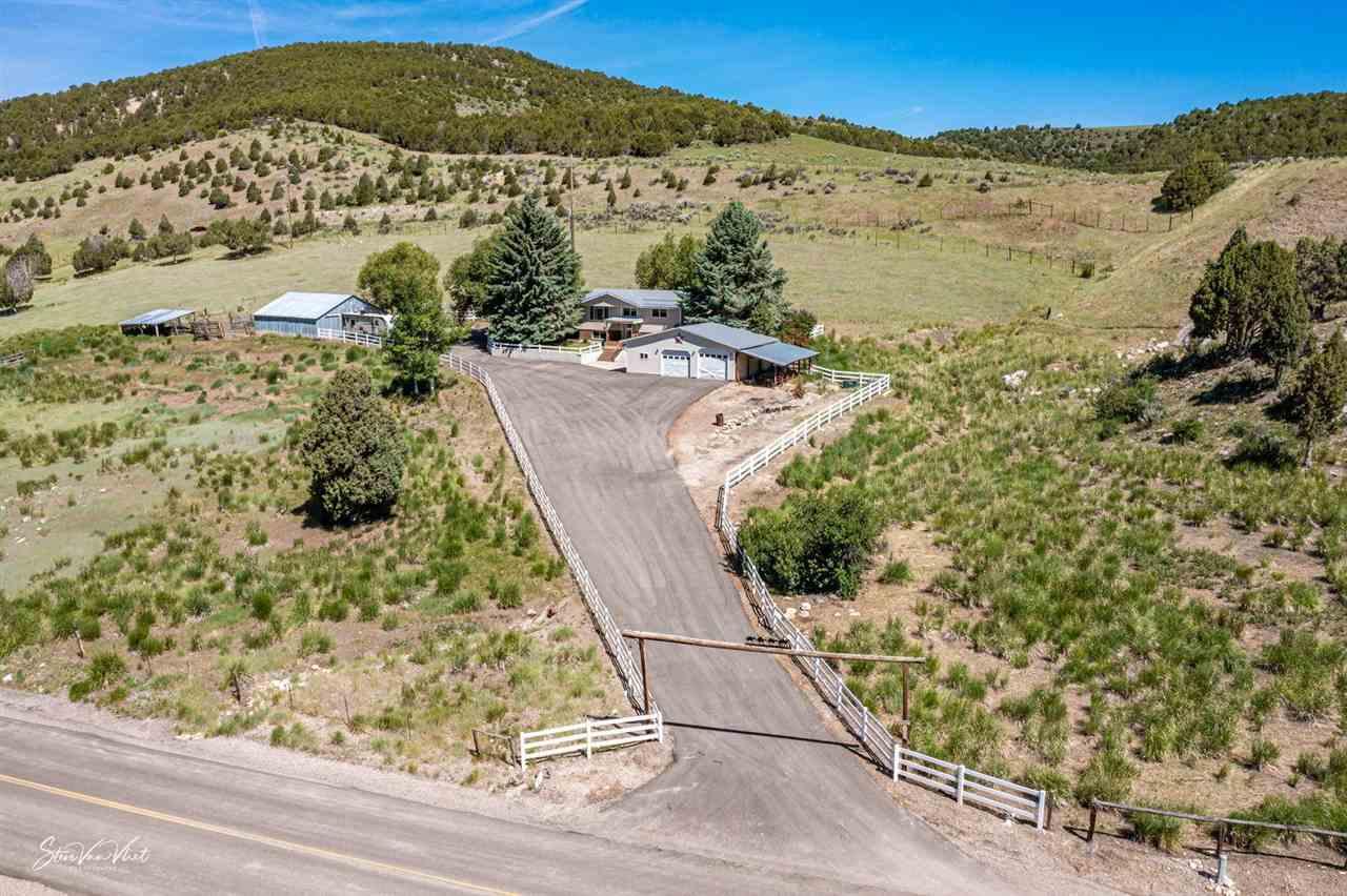 12850 E Fish Creek Road Property Photo