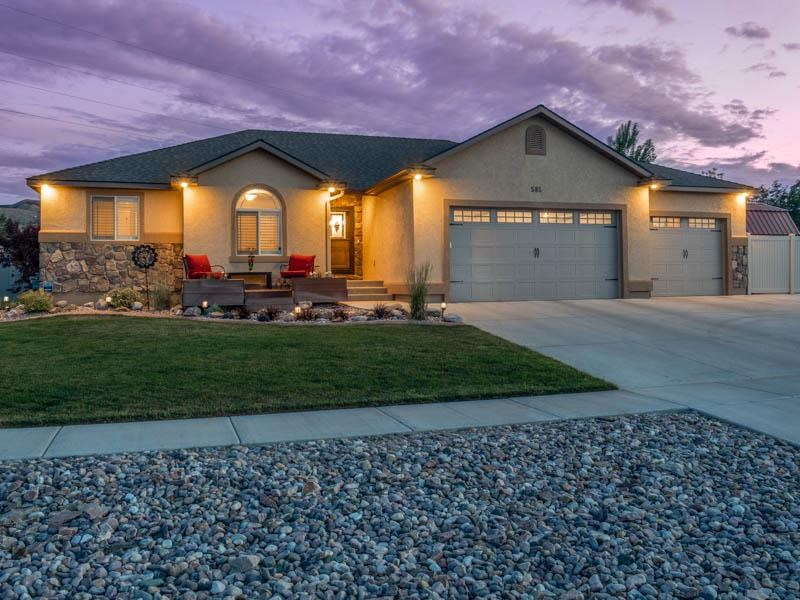 City Creek Real Estate Listings Main Image
