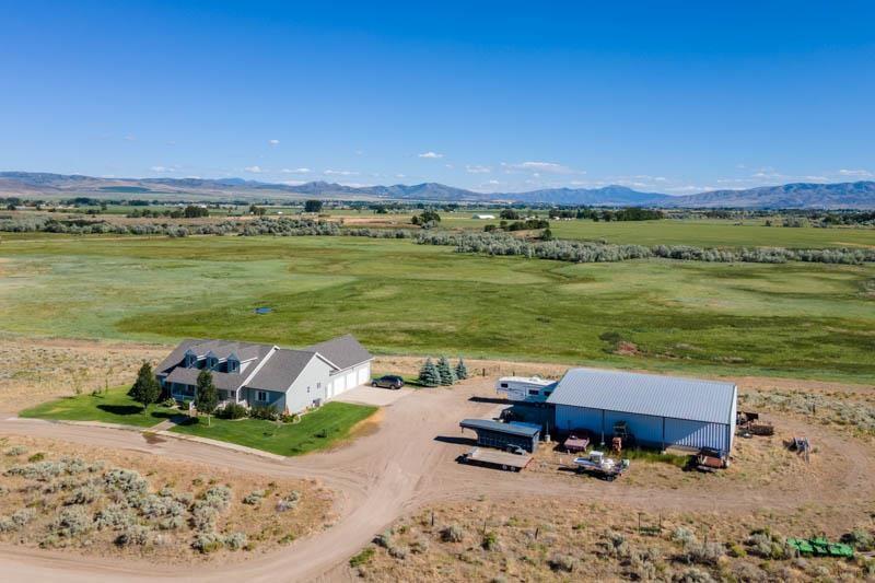 436 Cedar Butte Property Photo 1