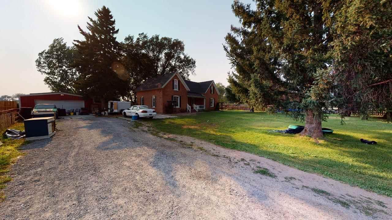 Blackfoot Real Estate Listings Main Image