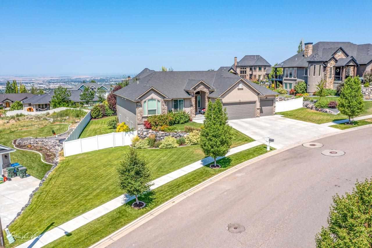 1353 Remington Road Property Photo