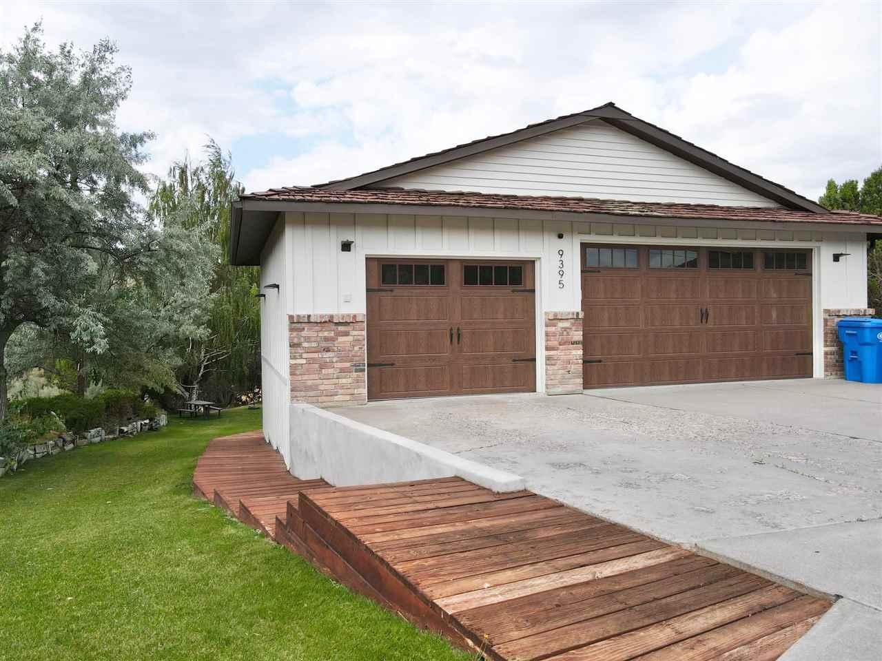 9395 W Pocatello Creek Property Photo