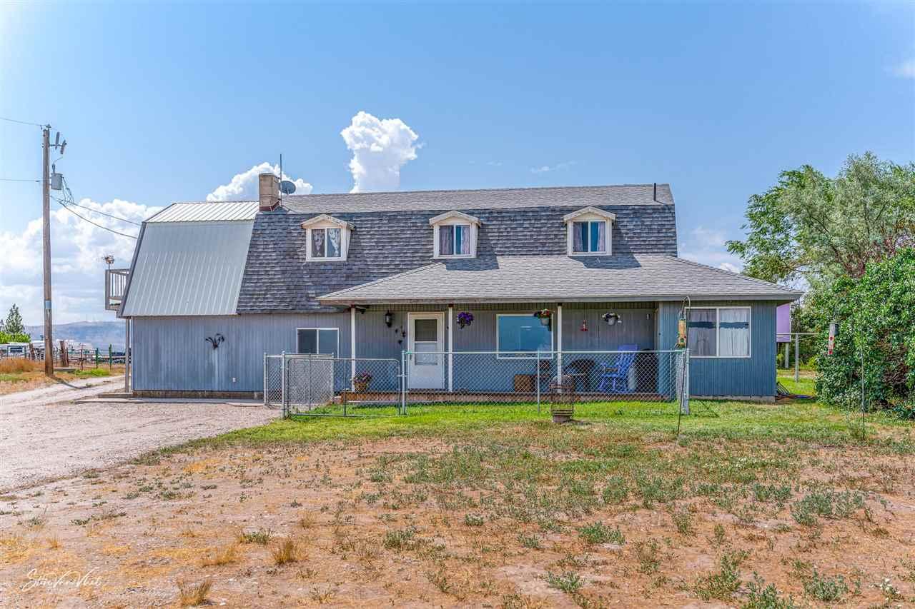 1350 W Syphon Rd. Property Photo
