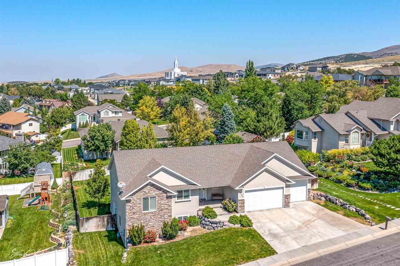 Blue Bird Hills Real Estate Listings Main Image