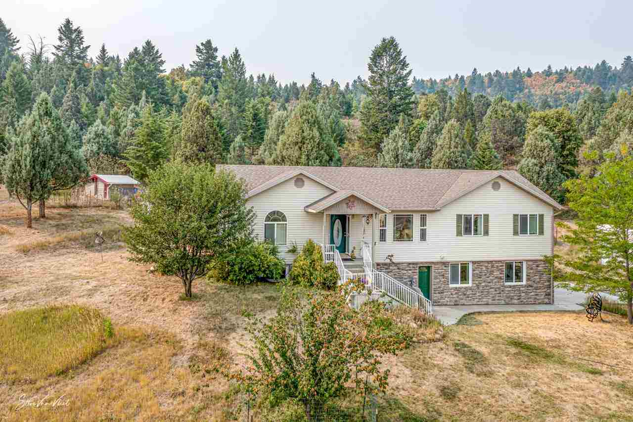 11269 S Moose Hollow Property Photo 1