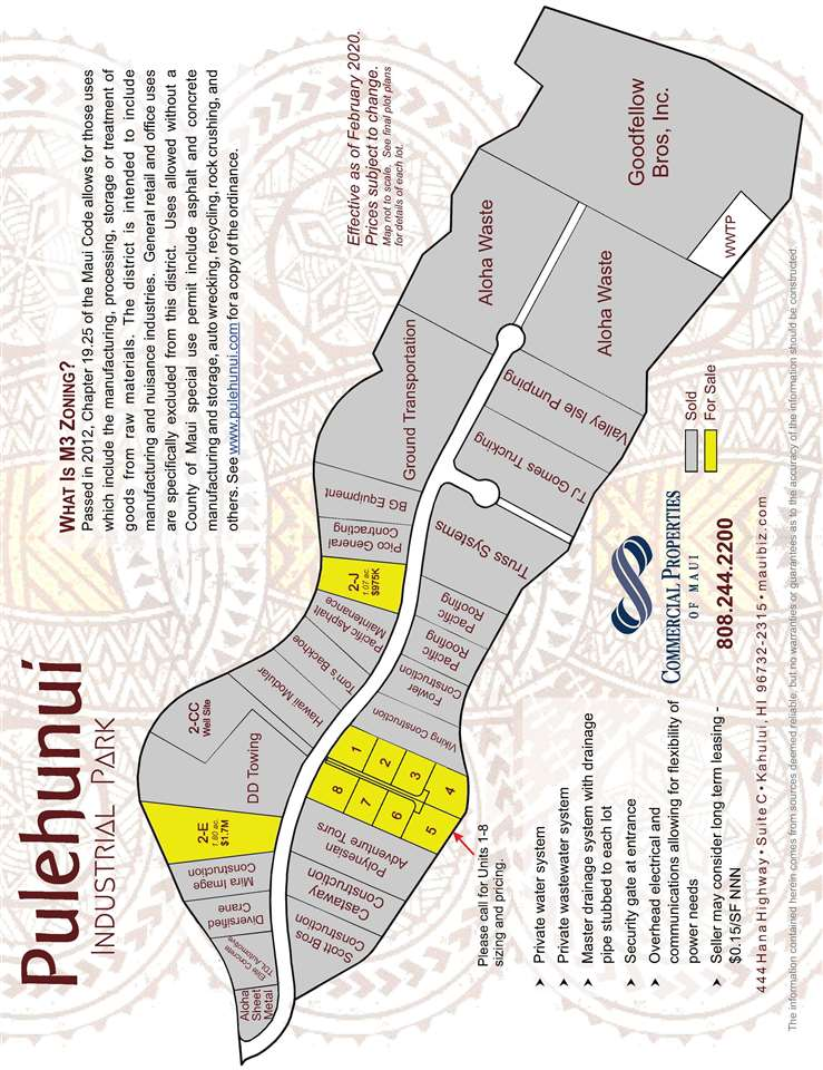 Puunene Real Estate Listings Main Image