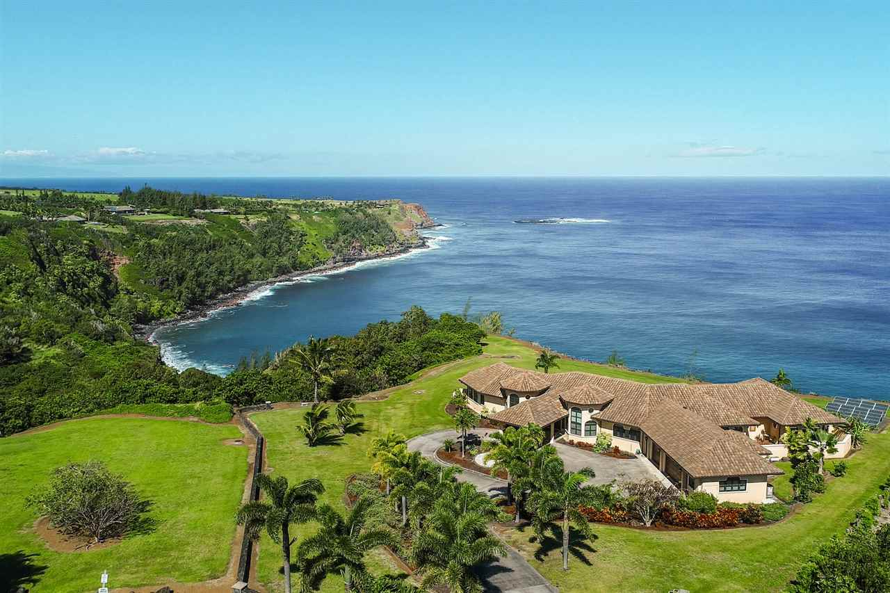 80 Hale Pili Way Property Photo - Haiku, HI real estate listing