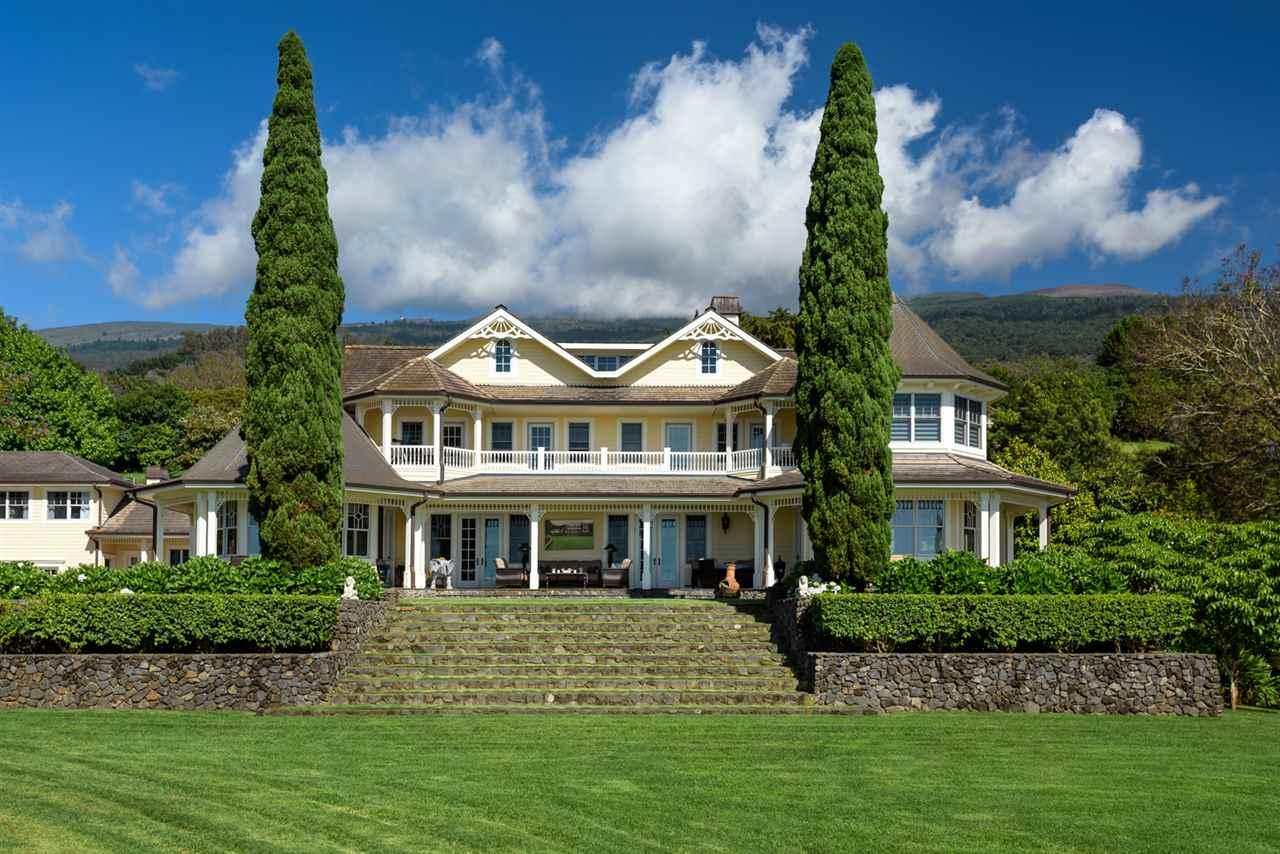 50 Oluolu Pl Property Photo - Kula, HI real estate listing