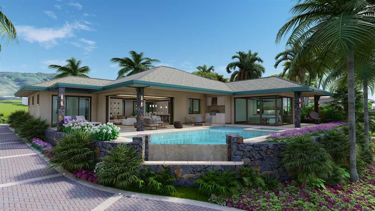 27 Kaulele Pl Property Photo - Lahaina, HI real estate listing