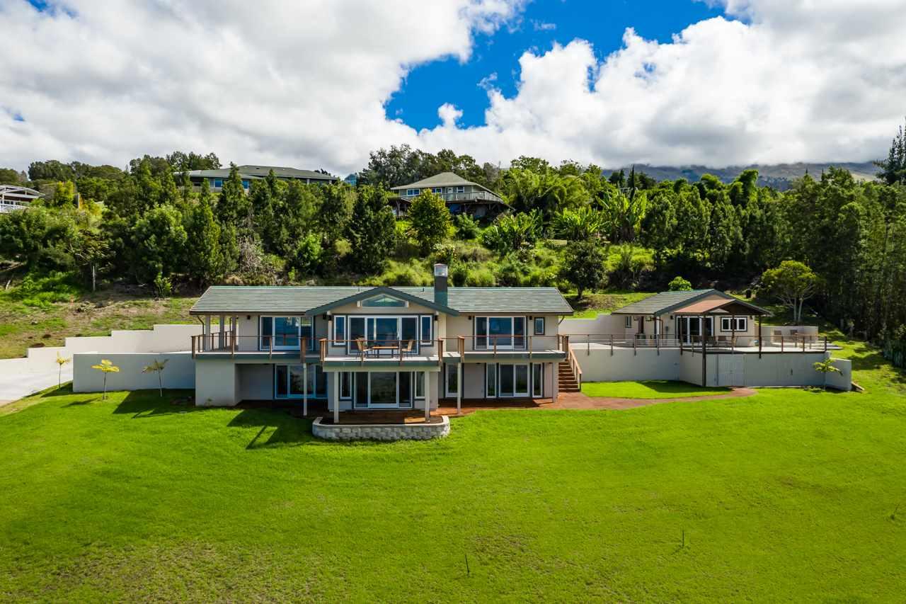 1-5287 Haleakala Hwy Property Photo - Kula, HI real estate listing