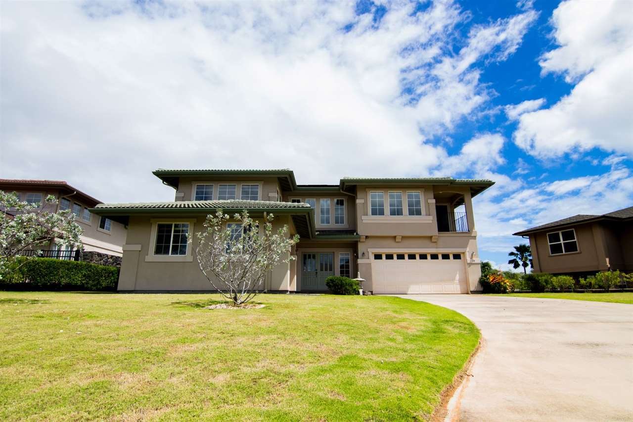 29 Kamaiki Cir Property Photo - Kahului, HI real estate listing