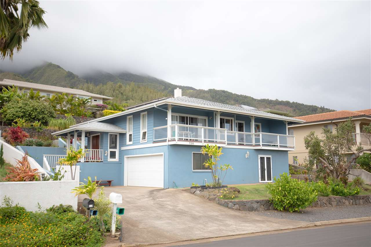 736 S Alu Rd Property Photo - Wailuku, HI real estate listing