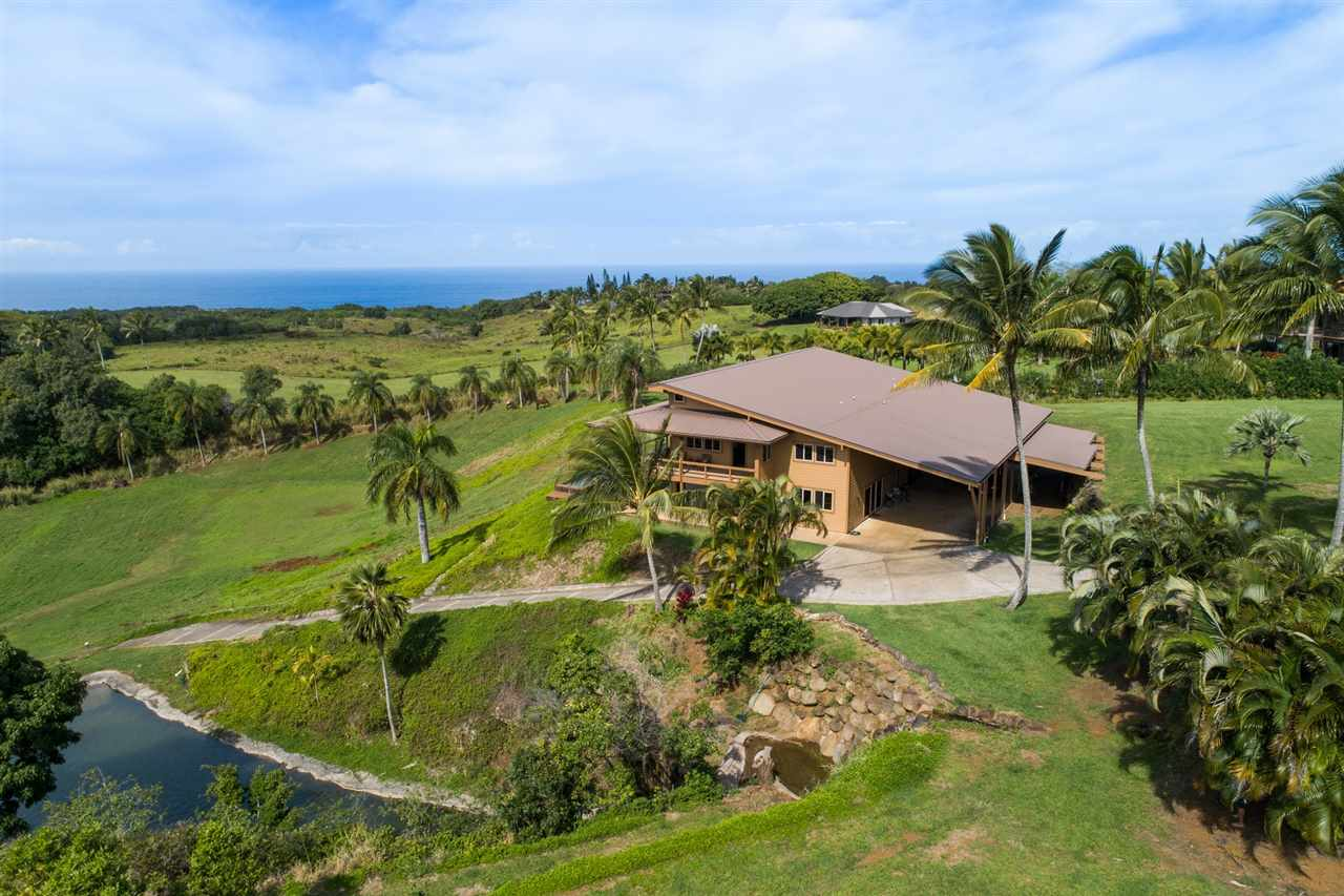37 Lower Ulumalu Rd Property Photo - Haiku, HI real estate listing