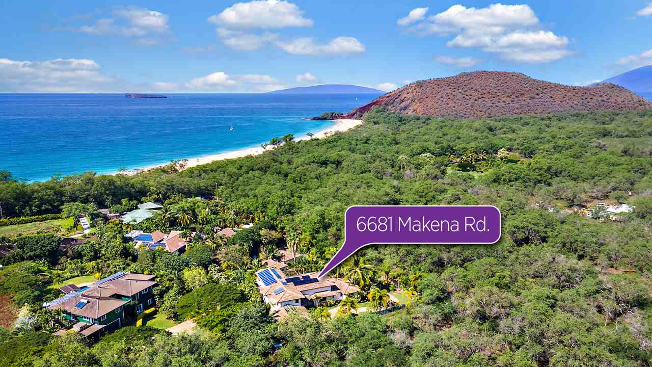 6681 Makena Rd Property Photo